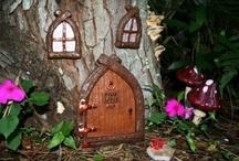 Magical Fairy Houses