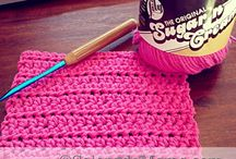 Crochet Ideas To Make / by Rita Day