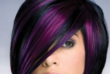 hair  / by Jennifer Koehler