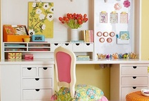 Fabulous craft spaces