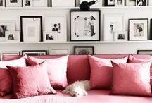 Dream Home / by Stephanie Bearman