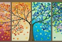 Home Decor / by Shelley Sanders
