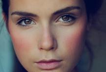 The face / by Liesbeth De Wilde