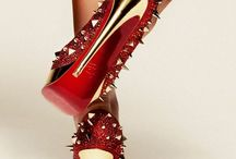 My Pinterest Closet / Glamour; Glitter; Fashion and Fame!  / by Dominique Burchette