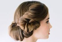Bridal Inspiration / by Sine Qua Non Salons // Chicago