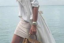 Fashion / Fashion I love.  My favorite styles found here! / by Setting for Four