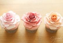(cup)cake Love / by Liesbeth De Wilde