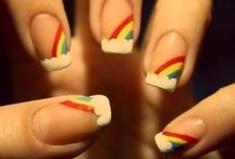 Nails / by Liesbeth De Wilde