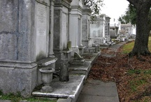 Cemeteries and Graveyards