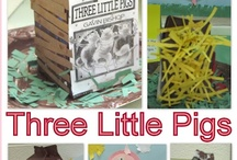 Storytime Play / Storytelling Tot: Time for Stories and Puppets!