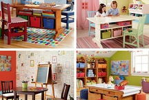 Exploration Room / Playing and Learning