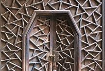 Steel Doors around the world