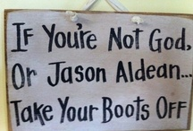 Funny Stuff / by Alyssa Judson