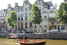 Amsterdam / Photos I made in the wonderful city of Amsterdam!