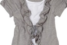 Clothes I Love / by Shelley Sanders