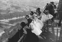 I Wish I was a Ballet Dancer / by Stephanie Bearman
