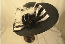 Kentucky Derby Hats and Fashion / We all love the Kentucky Derby! The fashions and those amazing Kentucky Derby Ladies Hats!