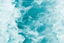 Water / by Stephanie Bearman