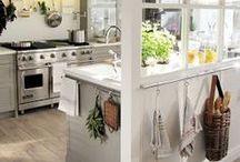 Kjøkken - hjemmets hjerte