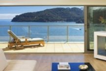 Luxury Glass Doors projects / Just a few examples of our projects