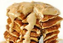 Pancakes and Waffles  / by Stephanie Bearman