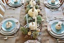 Thanksgiving (recipes)