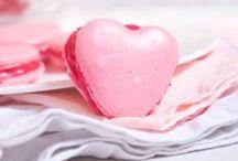 Valentine's day (recipes)
