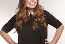 Sonia's LookBook / Sonia loves to do soft, long layers, sun-kissed highlights, and classic haircuts with a modern twist.  Sonia is a Level Two Senior stylist.  Sonia's evening and weekend appointments book up fast. Please book in advance or pre-book when you come in for your next appointment!  Sonia also works every other Friday at West Town.