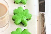 St Patrick Day (recipes)