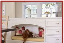 Pet Room Ideas! / by Stearns Design Build