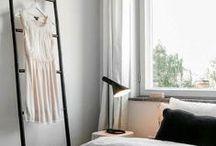 Bedroom / by Stephanie Bearman