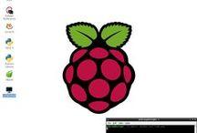 Raspberry Pi / Fun things to do with raspberry pi