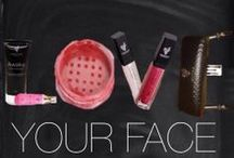 younique products <3 / the most amazing cosmetics I've ever used!!!!!!  / by Alyssa Judson