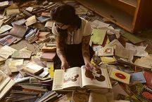 Books / by Ventura