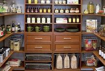 Pantry / by Stacy Risenmay