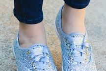 Keds for kate spade new york / by Keds