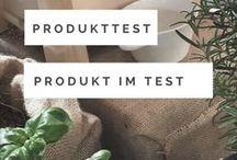 Produkttest / Objektiv, fachlich kompetente Produkttests aus dem Bereich Kosmetik, Beauty, Wellness, Reisen und Bekleidung.  Produkte testen und eine ehrliche Meinung kommunizieren. Offen und transparent