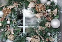 """""""BEST Christmas Decor Ideas"""" / This is a group board featuring the BEST Christmas decor ideas! No recipes, printables,crafts gift guides, ebay pins or affiliate pins. Contributors: 3 pins per day. Board by invitation only."""