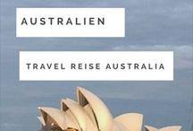 Australia - Australien Travel / Reiseziel Australien, Genuss pur oder auch mit Vorsicht zu genießen? Australien lockt mit vielen faszinierenden Ideen
