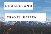 Neuseeland Travel / Neuseeland zwei Inseln, die gefühlt jeden Kontinent der Erde auf kleinster Fläche vereinen. Ob Nordinsel oder Südinsel, Neuseeland fasziniert mit grandioser Landschaft, Farben und Klimazonen