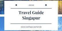 Singapur - Travel / Travel Singapore oder doch besser Reisen nach #Singapur? Eine faszinierende Stadt der Superlative. Singapur ist das Tor nach Asien und ein wunderschönes Reiseerlebnis