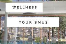 WellnessTourismus / Wellness im Tourismus. Das ist viel mehr als Reisen und Bloggen.  WellnessTourismus ist die Schnittstelle zwischen Bloggern und Destinationen. Wohnst du in einer Wellnessregion?