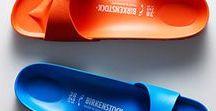 Make a Splash in BIRKENSTOCK EVA / All Your Birkenstock Faves in Waterproof Versions