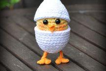 Crochet / by Joy Senn