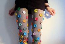 Sew & DIY Fashion