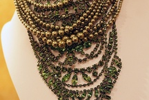 Fashion / Necklaces / by Lúcia Cunha