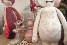 Crochet..to do list