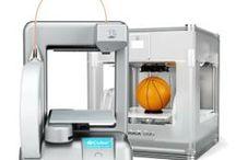 Technology news: 3D Printing & Printers
