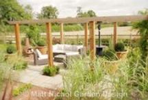 Informal / Informal garden ideas