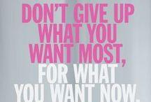 Motivational & Gym
